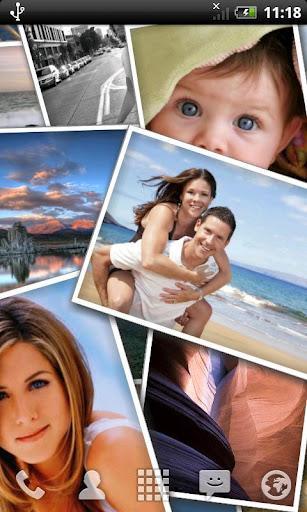 Photo FX Live Wallpaper - Imagem 1 do software