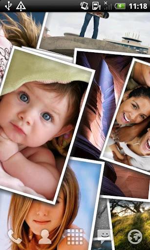 Photo FX Live Wallpaper - Imagem 2 do software