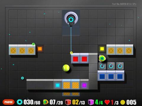 Ball on a Wall - Imagem 2 do software