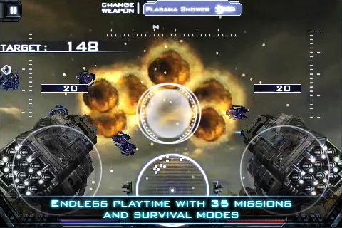 Heavy Gunner 3D - Imagem 1 do software