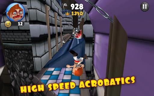 Running Fred - Imagem 1 do software