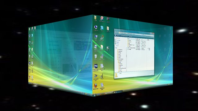 Ubuntu Transformation Skin Pack - Imagem 4 do software