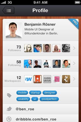 Wunderkit - Imagem 4 do software