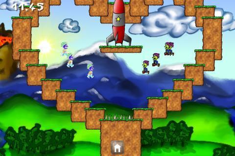 Somyeol - Jump and Run - Imagem 1 do software