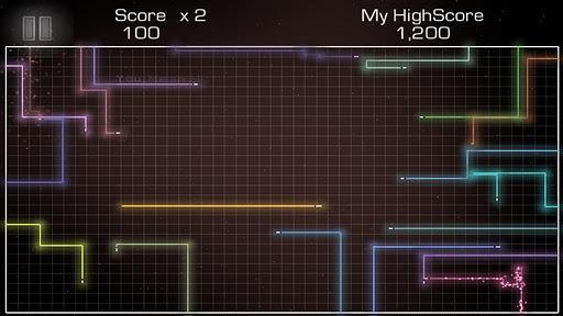 Hard Lines - Imagem 2 do software