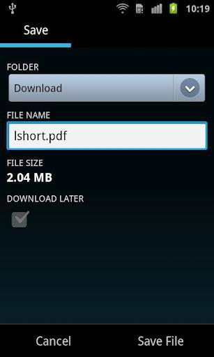 Download Blazer - Imagem 2 do software