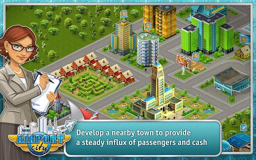 Airport City - Imagem 2 do software