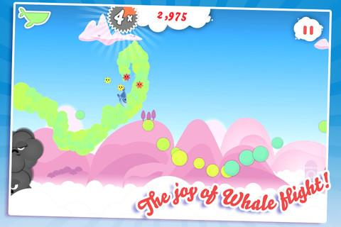 Whale Trail - Imagem 1 do software