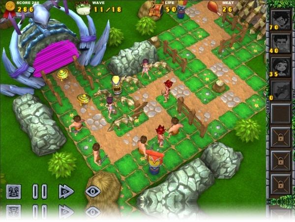 Wild Defense - Imagem 1 do software