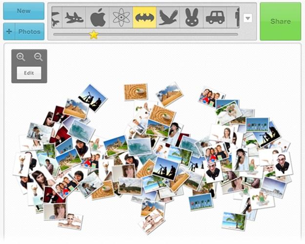 Loupe - Imagem 3 do software
