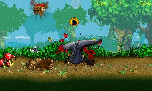 Evil Balloons - Imagem 2 do software