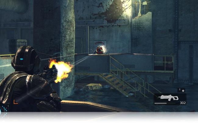 Deep Black: Reloaded - Imagem 1 do software