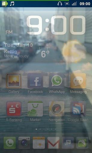 Transparent Screen - Imagem 1 do software