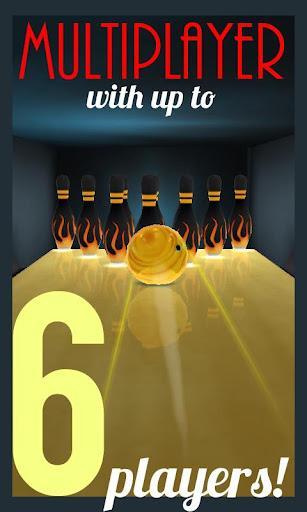 Rocka Bowling - Best Free Game - Imagem 2 do software