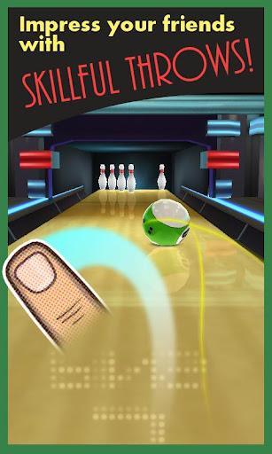 Rocka Bowling - Best Free Game - Imagem 1 do software