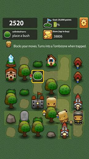 Triple Town - Imagem 1 do software