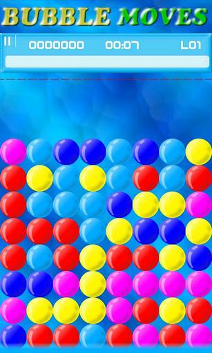 Bubble Moves - Imagem 1 do software