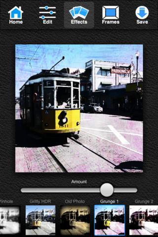 BeFunky Photo Editor - Imagem 1 do software