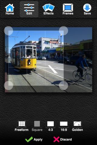 BeFunky Photo Editor - Imagem 3 do software