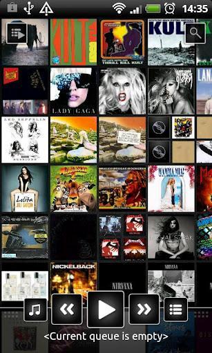 n7player Music Player - Imagem 2 do software