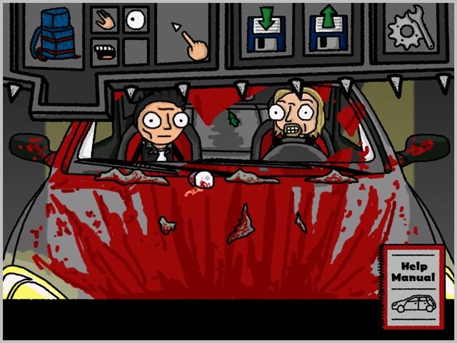 Metal Dead - Imagem 2 do software