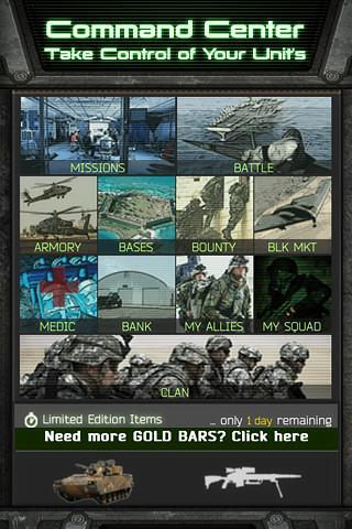 Forces of War - Imagem 1 do software