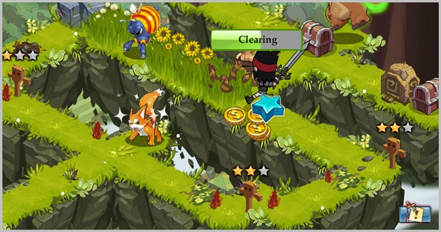 Monster Hero - Imagem 1 do software