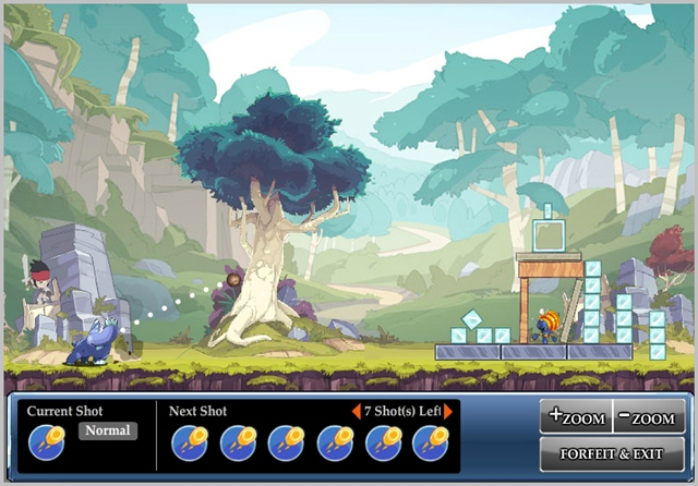 Monster Hero - Imagem 2 do software