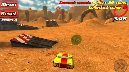 Crash Drive 3D - Imagem 1 do software