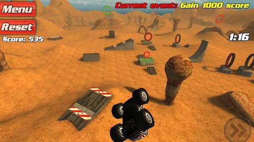 Crash Drive 3D - Imagem 2 do software
