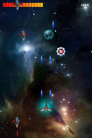 Space War Lite - Imagem 1 do software