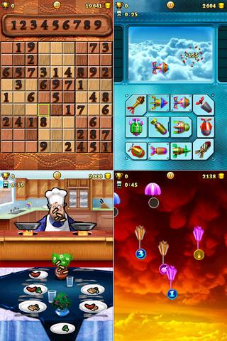 101-in-1 Games - Imagem 2 do software