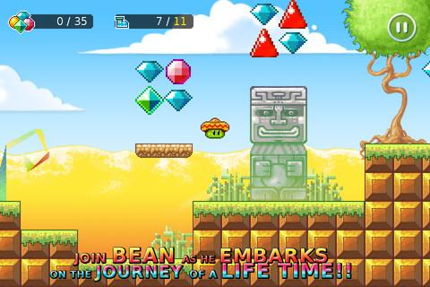 Bean`s Quest Lite - Imagem 1 do software