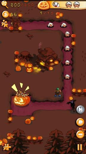 Greedy Pigs Halloween - Imagem 1 do software