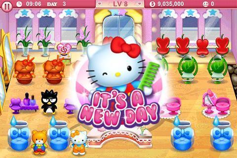 Hello Kitty: Feriados - Imagem 1 do software