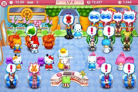 Hello Kitty: Feriados - Imagem 2 do software