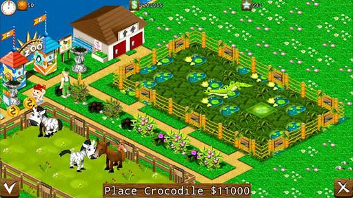 Animal Tycoon 2 FREE - Imagem 1 do software