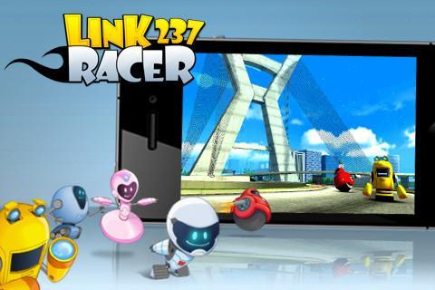 Link 237 Racer - Imagem 1 do software