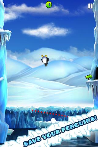 Penguin Palooza - Imagem 1 do software