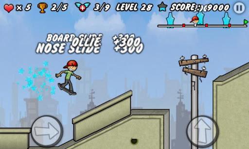 Skater Boy - Imagem 1 do software