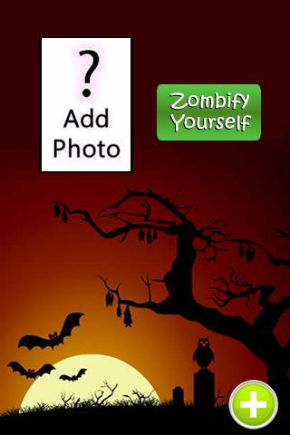Zombie Yourself - Imagem 1 do software