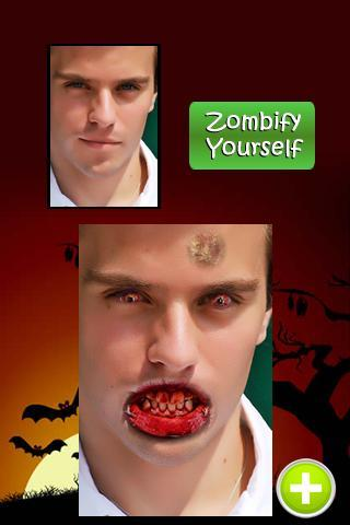 Zombie Yourself - Imagem 2 do software