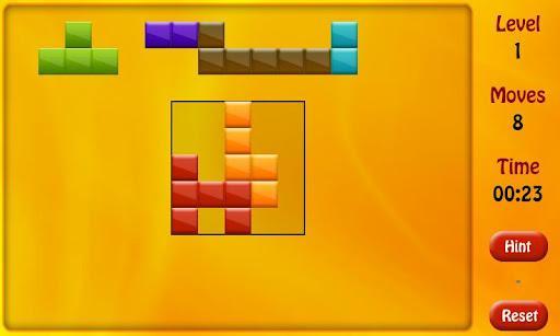Fit It Puzzles - Imagem 1 do software