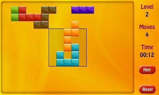 Fit It Puzzles - Imagem 2 do software