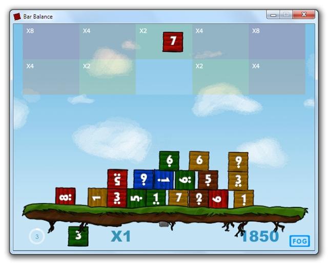Bar Balance - Imagem 1 do software