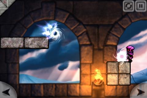 Magic Portals Grátis - Imagem 1 do software