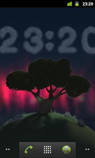 Tree of Life Live Wallpaper - Imagem 1 do software