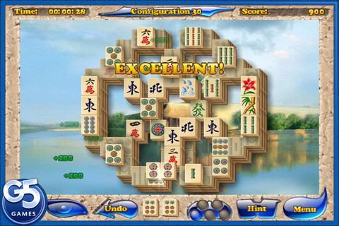 Mahjong Artifacts Full - Imagem 1 do software