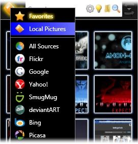 Plus! Image - Imagem 2 do software
