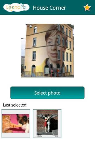 LoonaPix Effects - Imagem 2 do software
